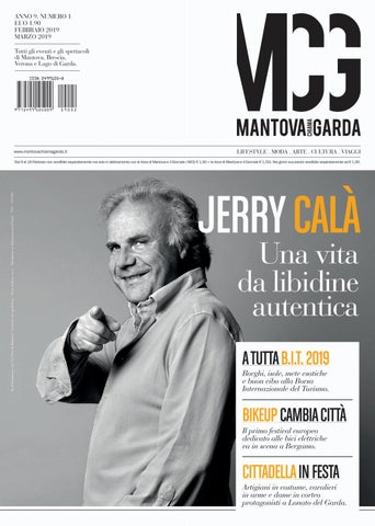 387fa682ff6bc5 MCG_08-2012 by Mantova Chiama Garda - issuu