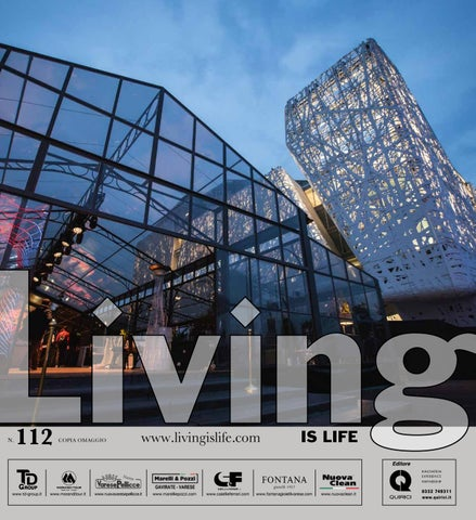 Living Is Life 112 by Living Is Life - issuu cc940029c3b