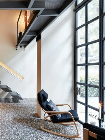 Page 31 of A Photography Studio, a Private House and an Art Gallery: STUDIO LOFT