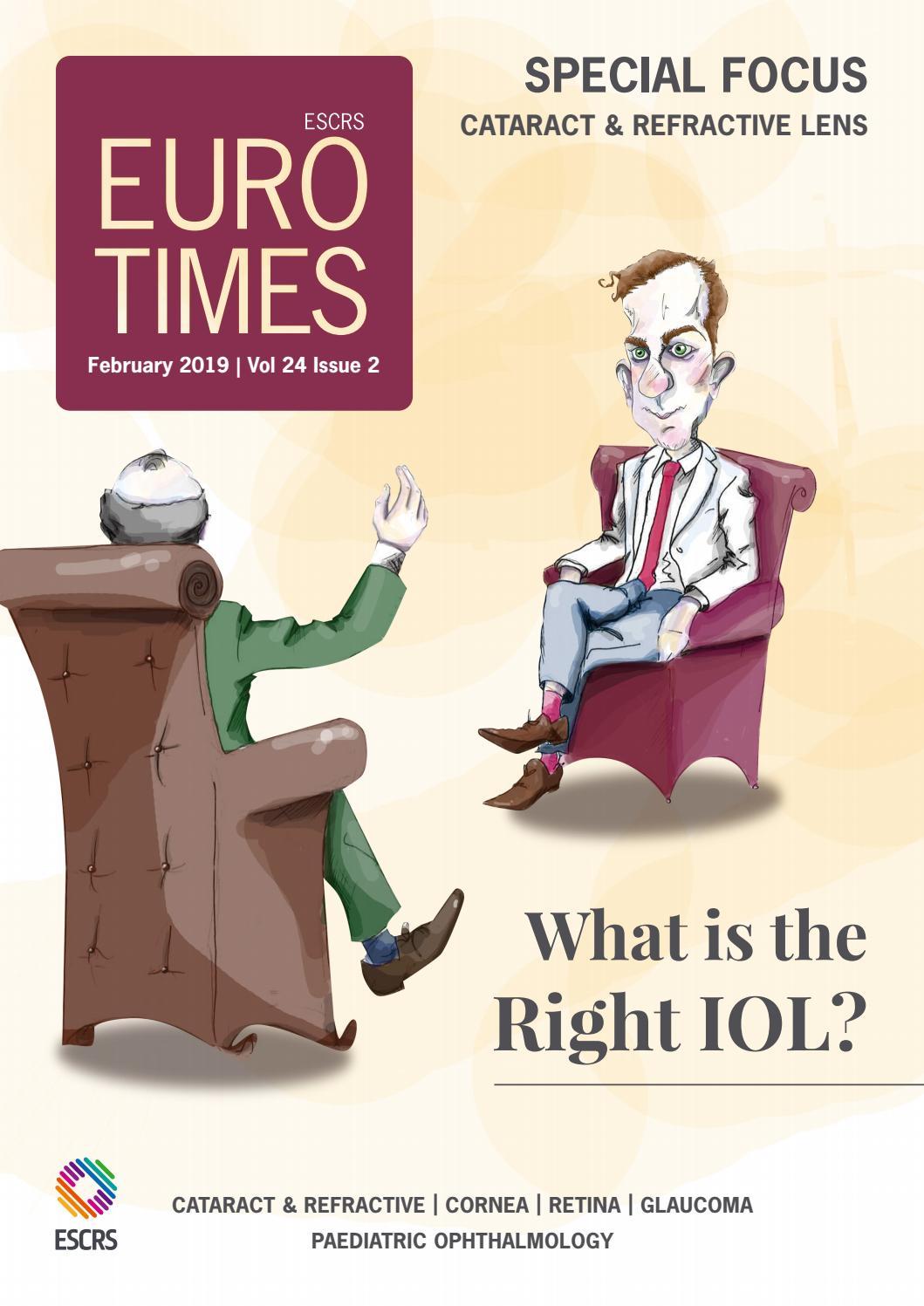 EuroTimes Vol 24 Issue 2 Jan 2019 by EUROTIMES - issuu