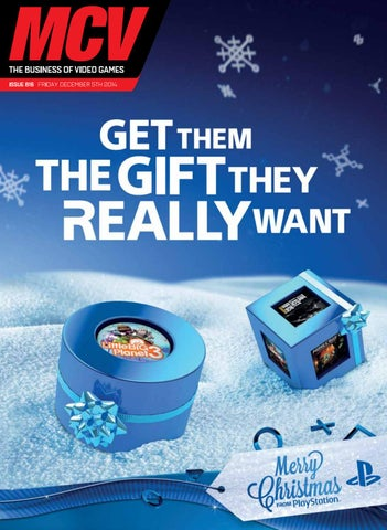 MCV817 December 12th 2014 by Intent Media (now Newbay Media Europe