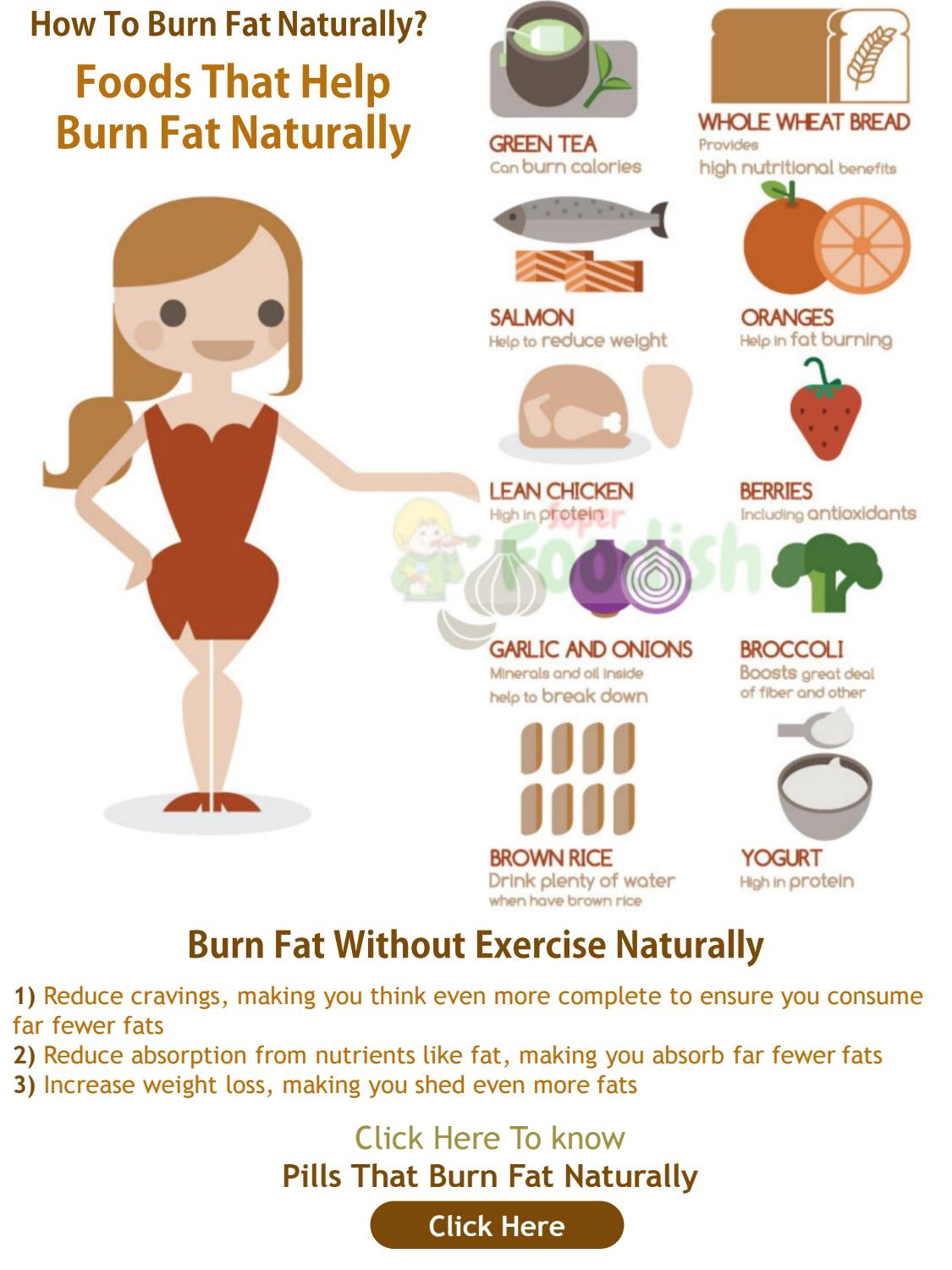 Lose Belly Fat Naturally Exercise by Ryan Schumacher - issuu