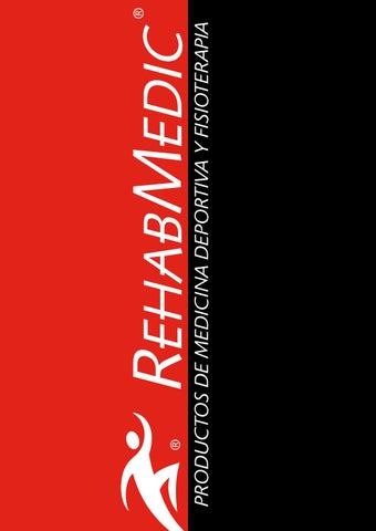 Catálogo RehabMedic 32 Aniversario by RehabMedic - issuu 2ad08d3b2af7