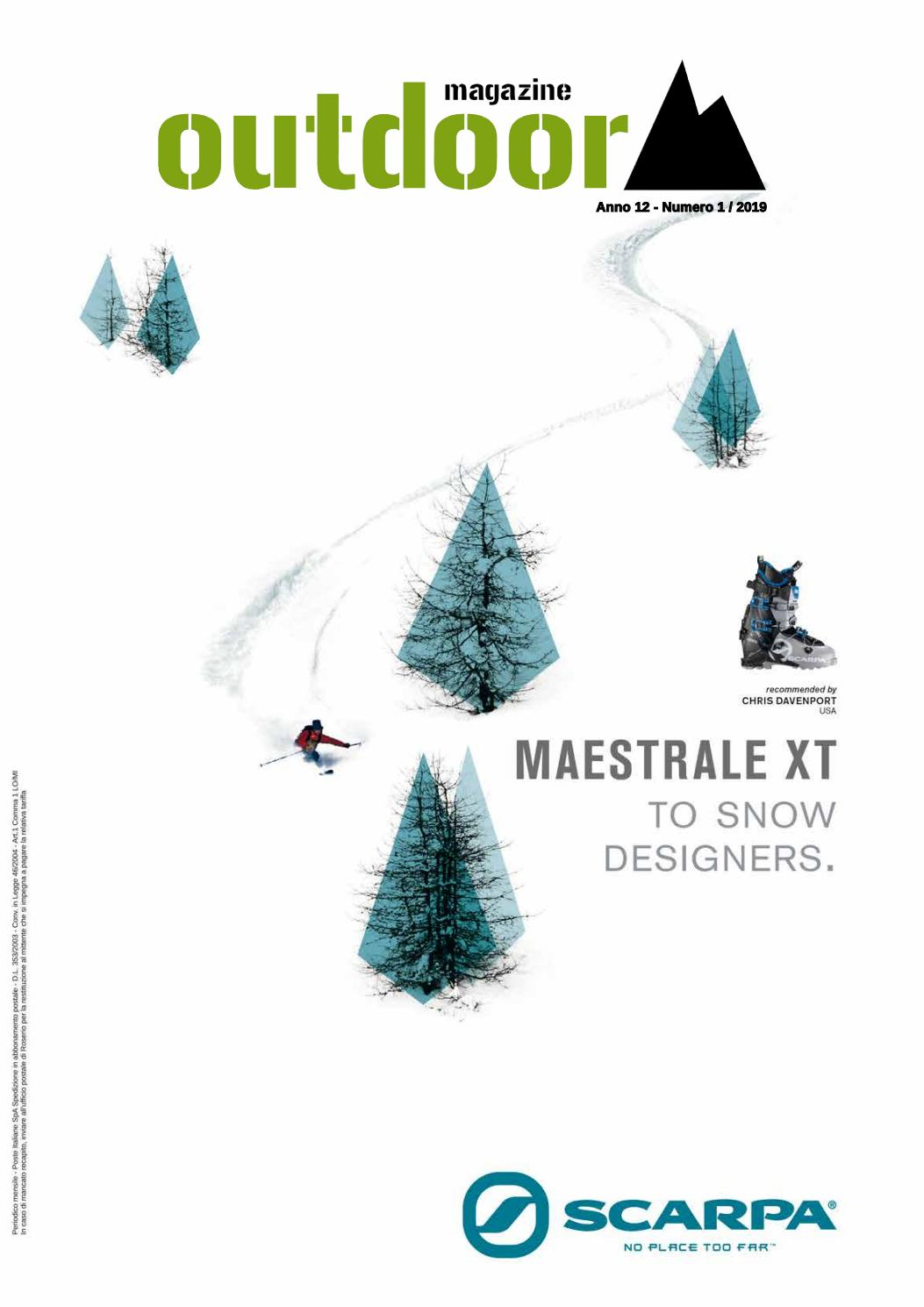 Sport Outdoor Mag By Issuu 2019 Press 1 VpqMUSzG