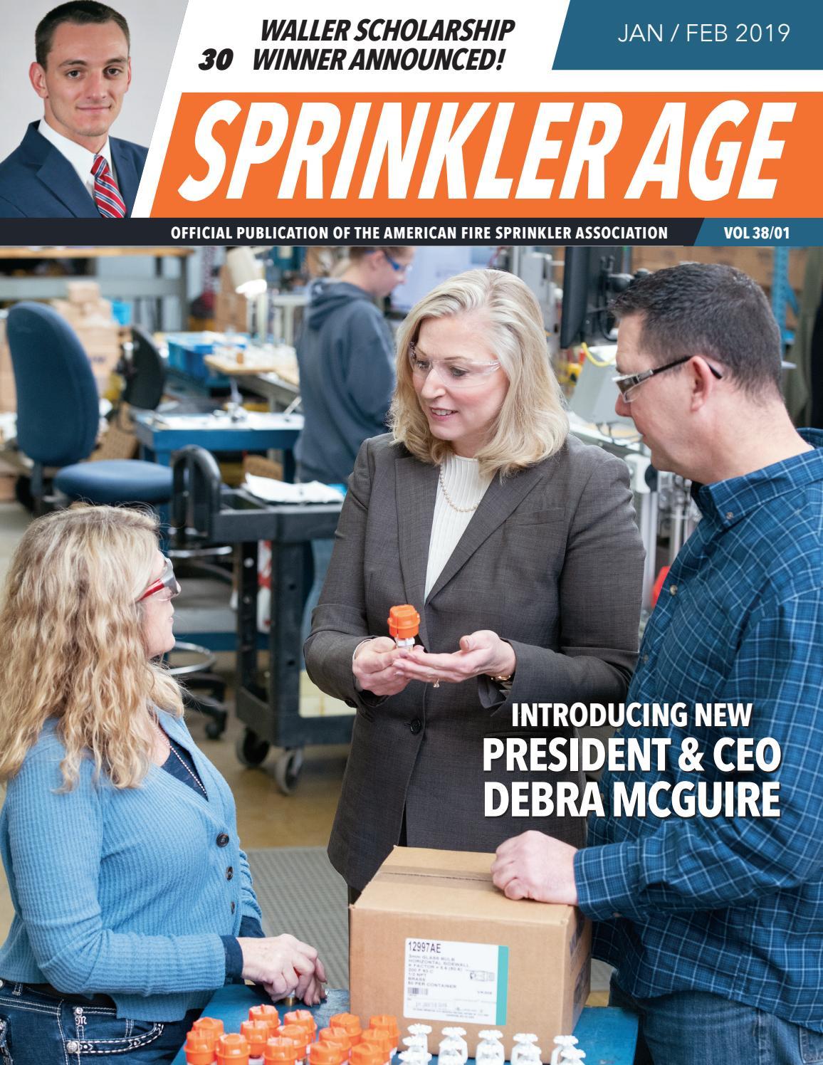 Jan/Feb 2019 Sprinkler Age by SprinklerAge - issuu