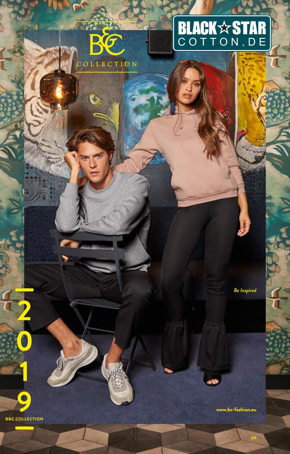 Bc catalogue 2019 full bs de web by Black Star T Shirt print