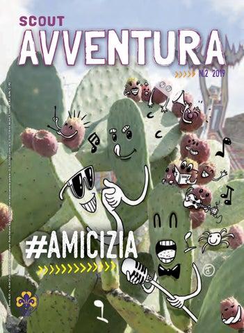 Avventura n. 2 2019 by Agesci Scout Avventura - issuu b02cfe10bee