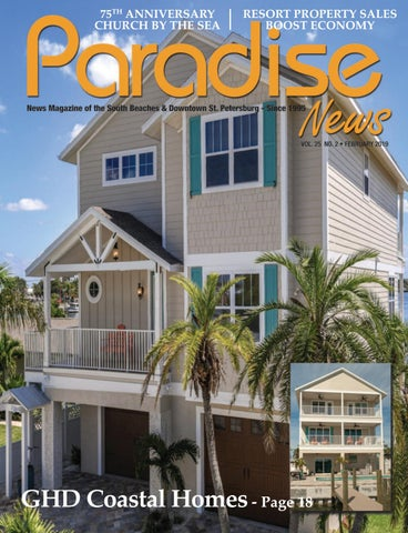 2b6ba580 Paradise NEWS February 2019 Issue by ParadiseNewsFL - issuu