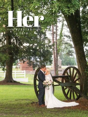 Her Wedding 2019 Greenville NC by APG-ENC - issuu