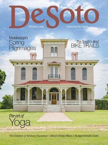 6b163acd DeSoto Magazine February 2019 by DeSoto Magazine | Exploring the ...