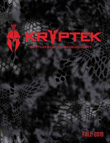 df8cdb822ed57d Kryptek Fall 2019 Catalog by Powertex Group - issuu