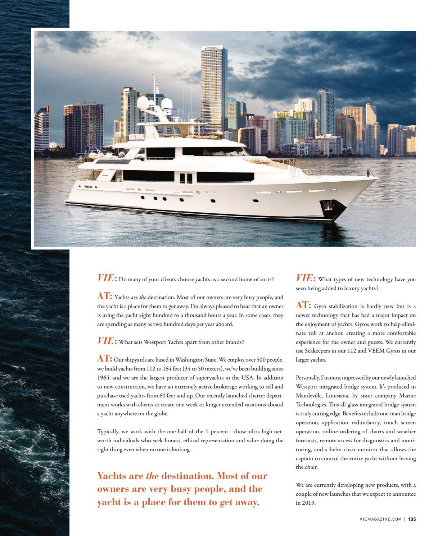 VIE Magazine February 2019 by The Idea Boutique - issuu