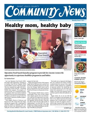 Cn February 6 2019 By Community News Issuu
