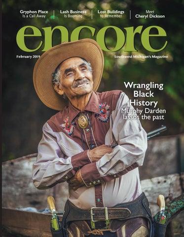 a2cce9349191e Encore February 2019 by Encore Magazine - issuu
