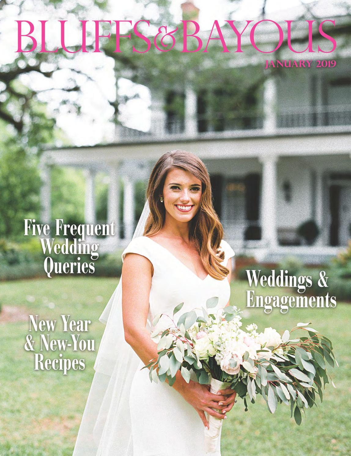 Bluffs Bayous January 2019 By Bluffs Bayous Magazine Issuu