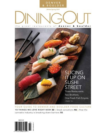 6a097e40e9eb DiningOut Denver Issue 36 by mmgdezign - issuu