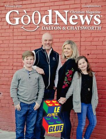 February 2019 by GoodNews Dalton - issuu