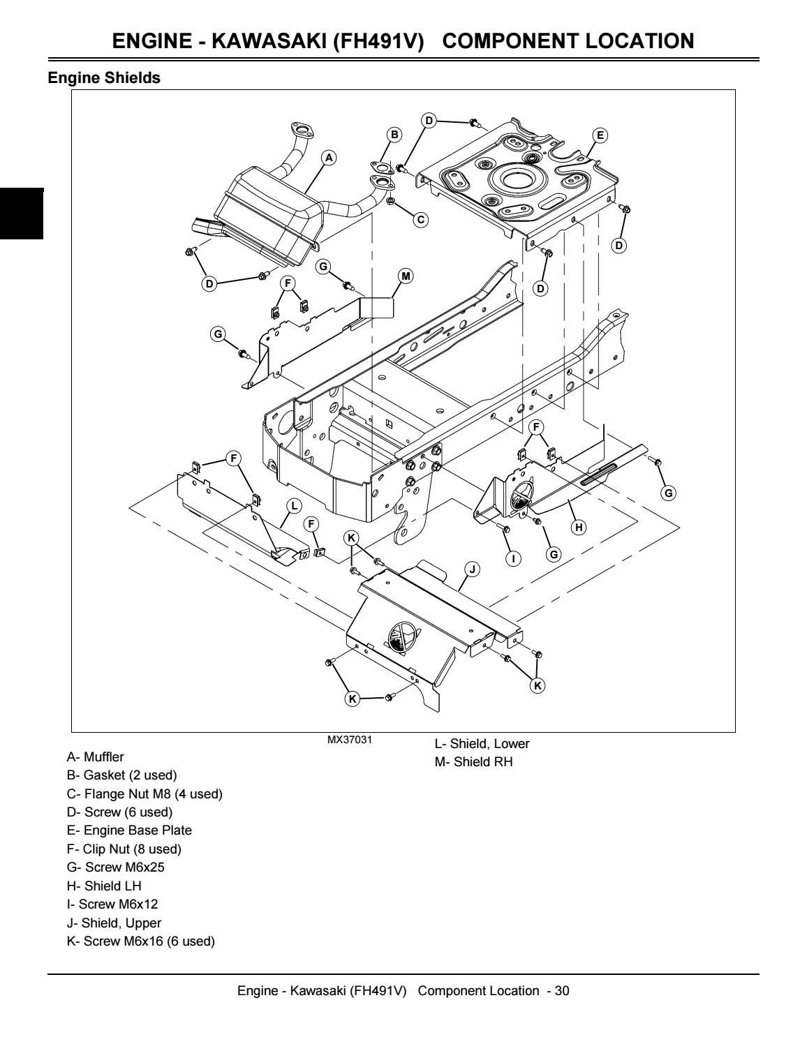 JOHN DEERE X300 LAWN TRACTOR Service Repair Manual by 163114103 - issuuJOHN DEERE X300 LAWN TRACTOR Service Repair Manual by 163114103 - issuu
