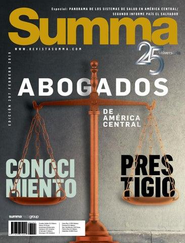 7e4bc4a71739 Revista Summa edición Febrero 297 by Revista Summa - issuu