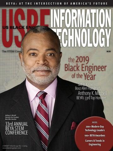 aebdba29598087 US Black Engineer   IT Volume 43 Issue 1 by CCGMAG - issuu