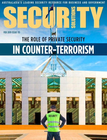 561f5bba23a Security Solutions Magazine Issue #115 by Security Solutions - issuu