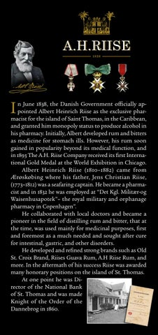 Page 2 of The Pharmacist from Danish Virgin Islands