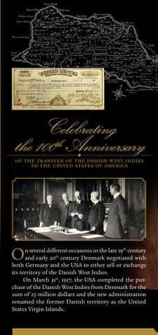 Page 6 of Centennial Celebration Rum