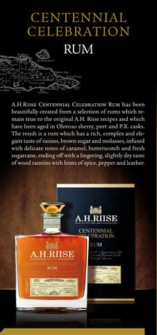Page 7 of Centennial Celebration Rum