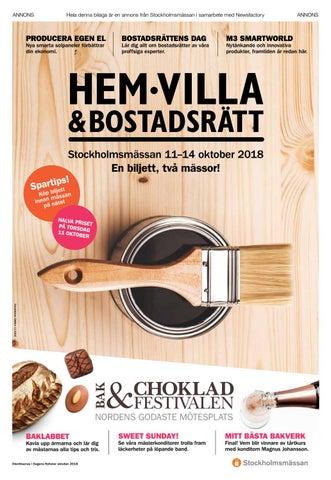 Hem Villa   Bostadsrätt 18 0a56f407b34eb