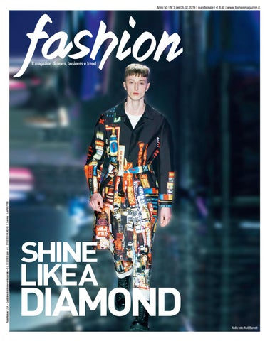 FASHION N 3 2019 by Fashionmagazine - issuu 7b0be2e34c9