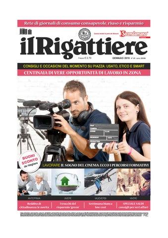 Il Rigattiere gennaio 2019 by Edit Italia S.r.l. - issuu 85fa5d155c4