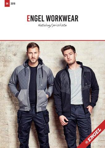 1e290a9e0 Engel Workwear 2019