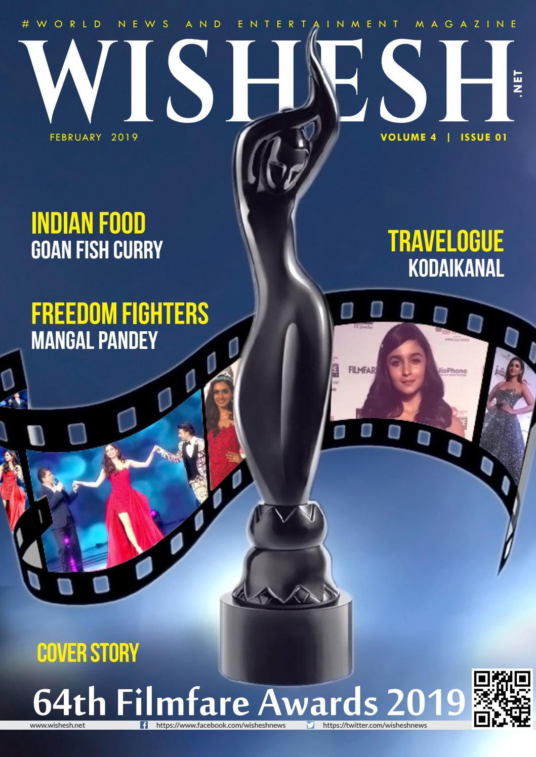 Wishesh Magazine February 2019 by Wishesh Magazine - issuu