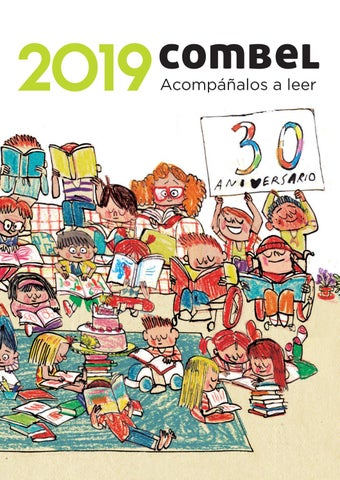 7a115dae5a Catálogo Combel 2019 by Editorial Casals - issuu