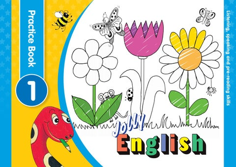 JL972 Jolly English Practice Book 1 by Jolly Learning - issuu