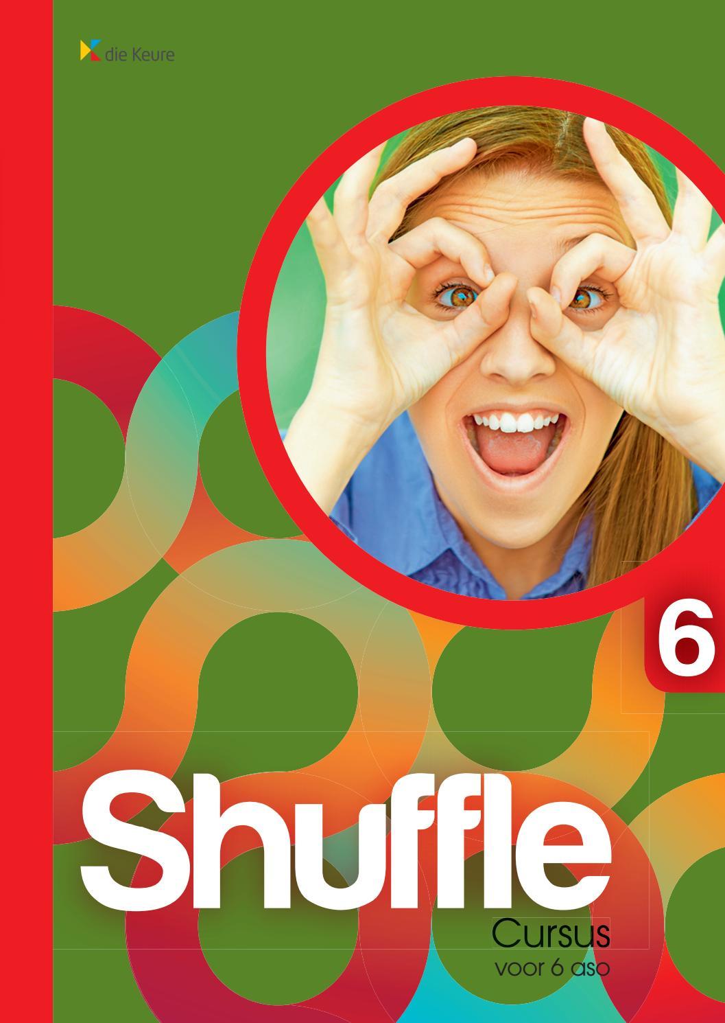 Shuffle 6 By Die Keure Issuu