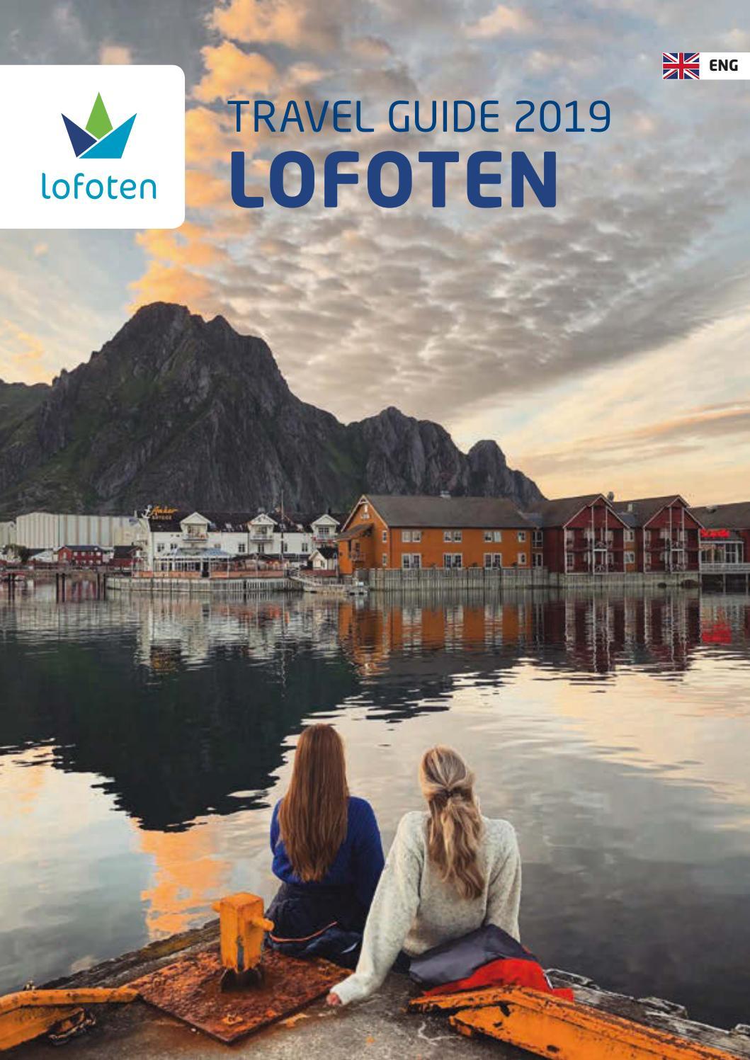 Fine Turer I Lofoten