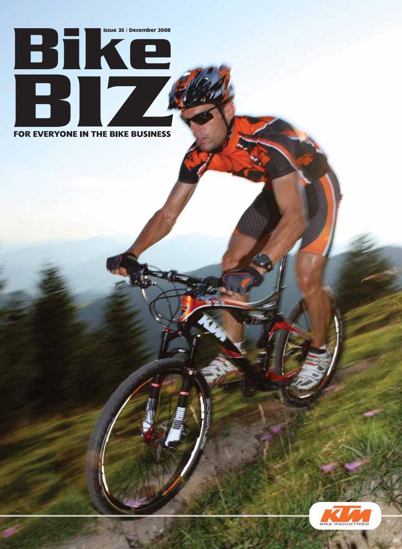 6594cf5c30 BikeBiz December 2008 by Biz Media Ltd - issuu