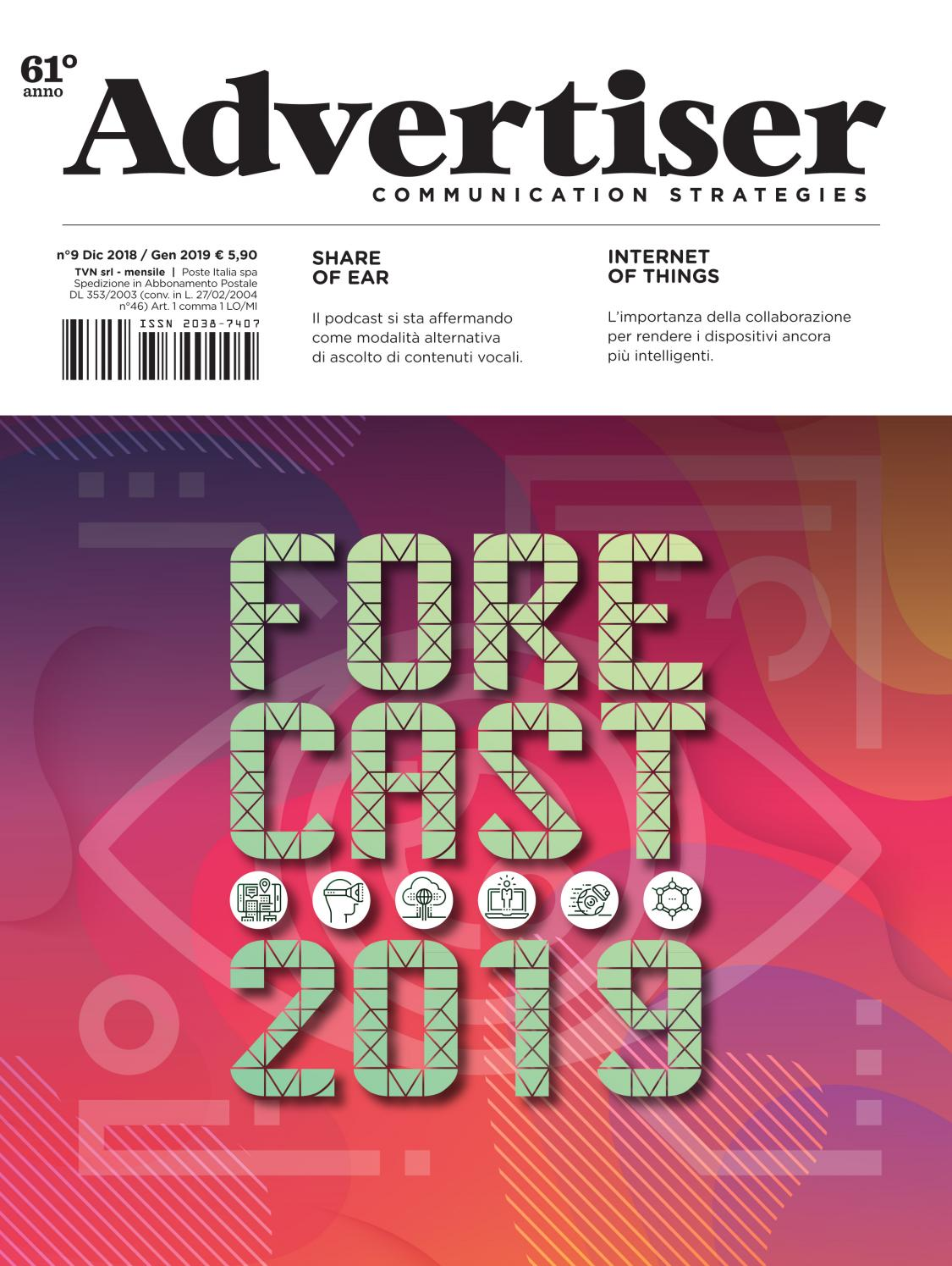 on sale 9bd96 4d64d Forecast 2019 by tvnmediagroup5 - issuu