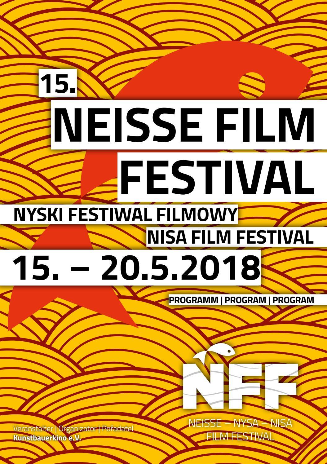 Neisse Film Festival 2018 by Neisse Film Festival - issuu d7a14cf633