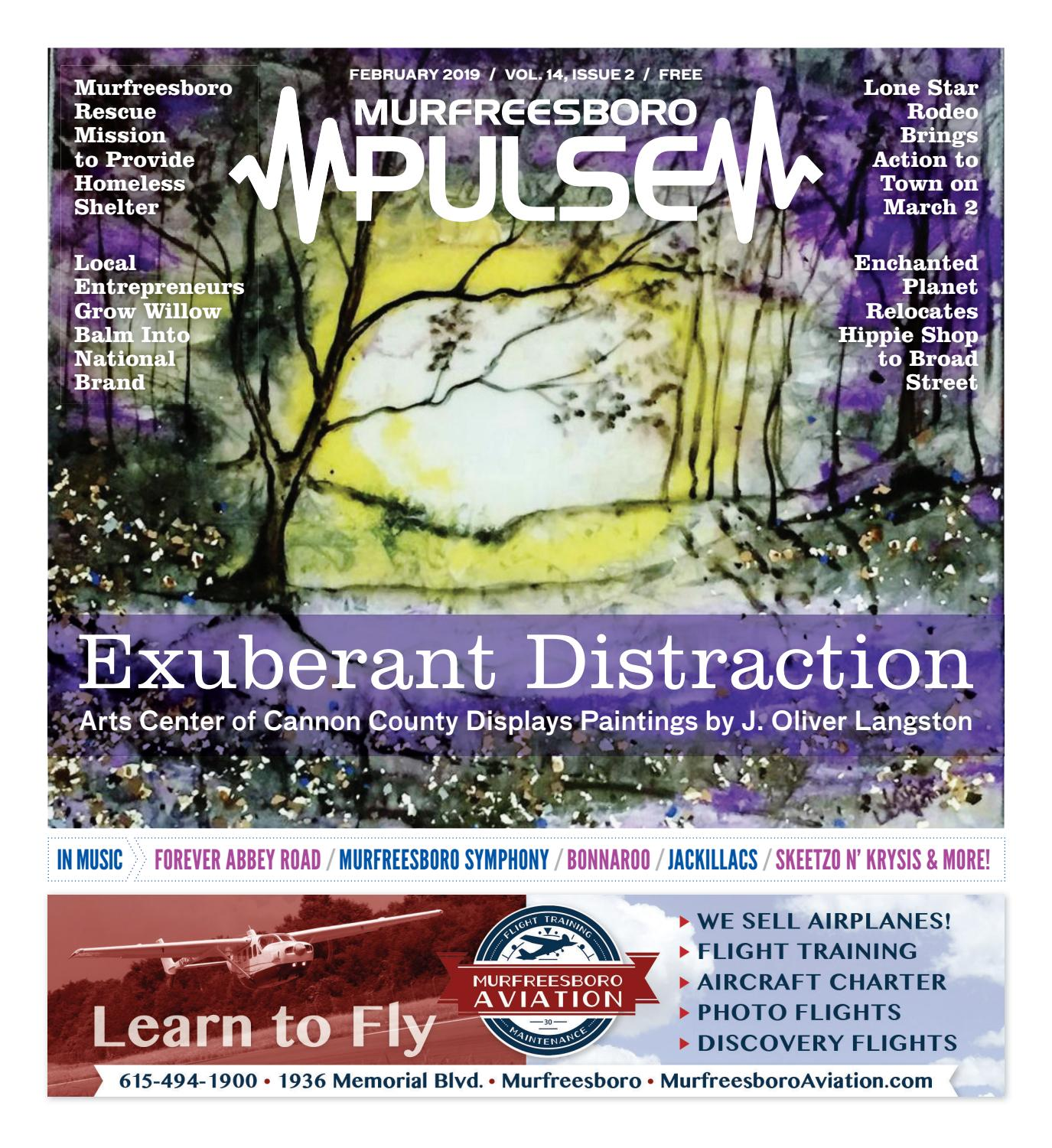 696bf763c February 2019 Murfreesboro Pulse by The Murfreesboro Pulse - issuu