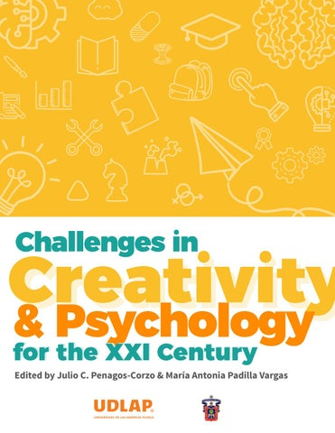 af3b54505f672 Challenges in creativity   psychology for the XXI century by ...