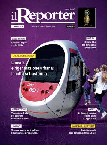 La Pulce novembre 2018 by Edit Italia S.r.l. - issuu c12ff98977f