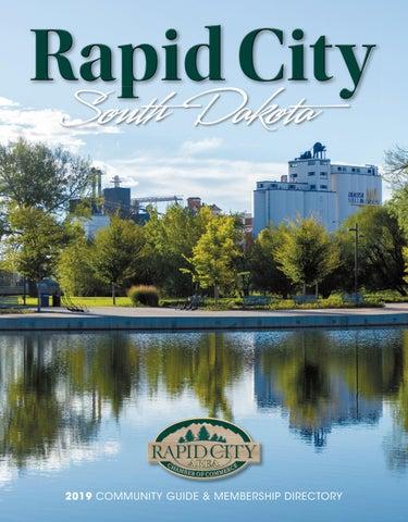 ac4664f636a Rapid City SD Digital Magazine - Town Square Publications