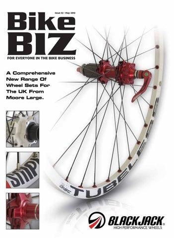 0845444e100 BikeBiz May 2010 by Biz Media Ltd - issuu