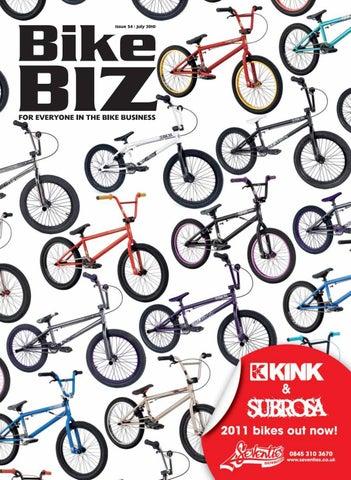 1c6c8ca47 BikeBiz July 2010 by Biz Media Ltd - issuu