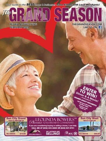 e858bbe64 Active Living Peoria February 2019 by The Grand Season - issuu