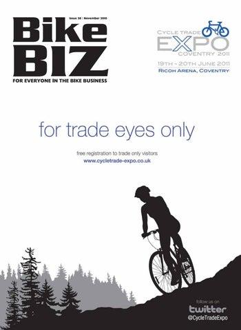 845f4d3729 BikeBiz October 2015 by Biz Media Ltd - issuu