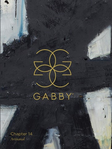 Gabby 2018 Catalog Ch 14 Artisanal Eclectic Furniture And