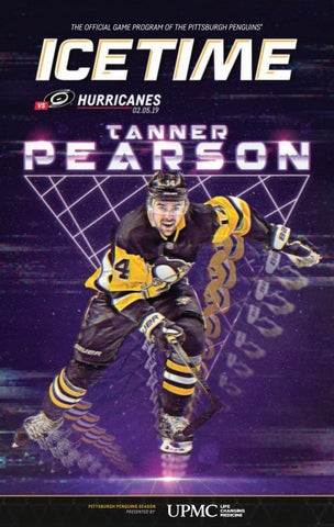 IceTime - Game 27 vs. Carolina Hurricanes by Pittsburgh Penguins - issuu 9c31ed5e0